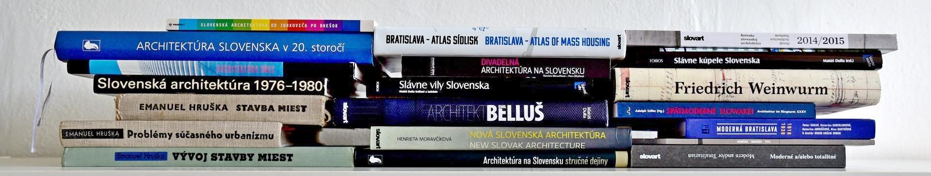 arch-books